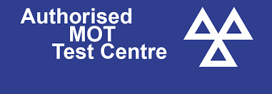 MOT Test South brent